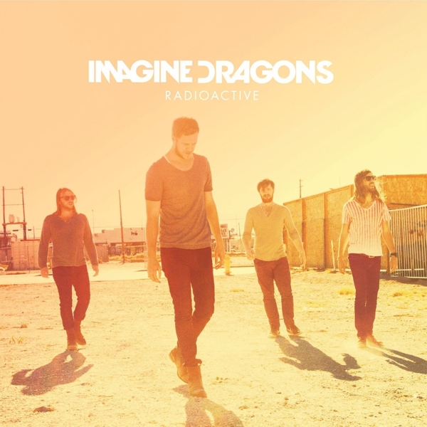 Cover Art For The Imagine Dragons