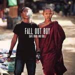 Cover: Fall Out Boy - My Songs Know What You Did In The Dark