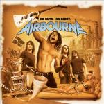 Cover: Airbourne - Raise The Flag