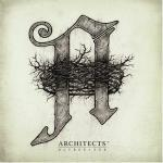 Cover: Architects - Cracks In The Earth