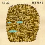 Cover: La Luz - Big Big Blood