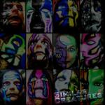 Cover: Jeff Hardy - Similar Creatures