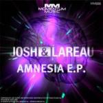 Cover: Josh & Lareau - Ancient Face