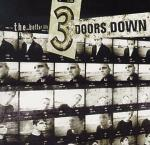 Cover: 3 Doors Down - Kryptonite