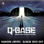 Cover: Ran-D - The Twilight Zone (Hardstyle O.S.T.)