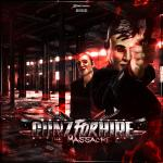 Cover: Gunz For Hire - The Massacre