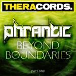 Cover: Phrantic - In The Mix