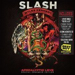 Cover: Slash Featuring Myles Kennedy And The Conspirators - Anastasia
