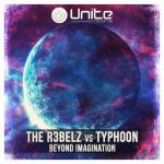 Cover: Typhoon - Beyond Imagination