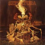 Cover: Sepultura - Altered State