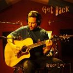 Cover: Bruce Lev - I've Got the Groove
