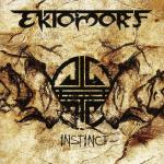 Cover: Ektomorf - Burn