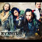 Cover: Evestus - Voices