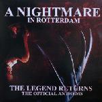 Cover: Tha Playah - Rotterdam Nightmare