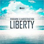 Cover: Rebourne - Liberty (Original Mix)