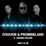 Cover: Chuckie & Promiseland feat. Amanda Wilson - Breaking Up (Original Club Mix)