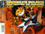 Cover: Brooklyn Bounce - Get Ready To Bounce