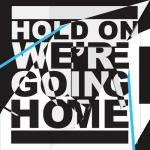 Cover:  Drake feat. Majid Jordan - Hold On, We're Going Home
