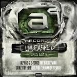 Cover: Alpha² & E-Force - The Boogeyman