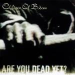 Cover: Children Of Bodom - In Your Face