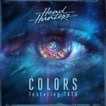 Cover: Headhunterz - Colors (Extended Mix)