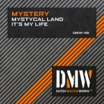 Cover: Dj Mystery - Mystical Land