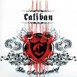 Cover: Caliban - Let Go