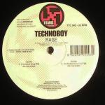 Cover: Technoboy - Rage (A Hardstyle Song)
