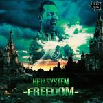 Cover: Hellsystem - Freedom