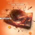Cover: Wildstylez - Lose Control
