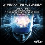 Cover: Dyprax - The Future