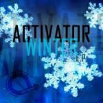 Cover: Activator - Winter Song