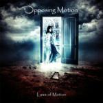 Cover: Opposing Motion - Forevers Edge