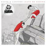 Cover: Bauer & Lanford - Leave Me Behind