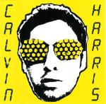 Cover: Calvin Harris - Merrymaking At My Place