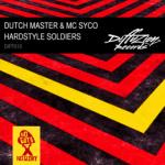 Cover: Dutch Master - Hardstyle Soldiers