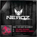 Cover: Neroz - Mixed 'n Mastered