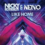 Cover: Nicky Romero - Like Home