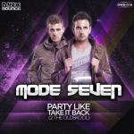 Cover: Mode Seven - Party Like