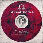 Cover: Omegatypez - Fiction