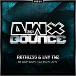 Cover: Ruthless & LNY TNZ - How Low