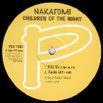 Cover: Nakatomi - Children Of The Night