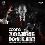 Cover: Coone - Zombie Killer