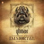 Cover: Gunz For Hire ft. Ruffian - Immortal (Qlimax Anthem 2013)