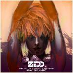 Cover: Zedd feat. Hayley Williams - Stay The Night