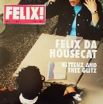 Cover: Felix Da Housecat - Silver Screen (Shower Scene)