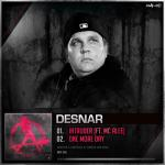 Cover: Desnar - One More Day