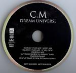 Cover: C.M. - Dream Universe (Airplay Remix by Don Esteban & Cadice)