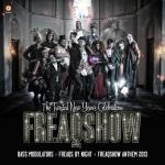 Cover: Bass Modulators - Freaqs By Night (Freaqshow Anthem 2013)