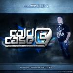 Cover: Cold Case - Frozen in Fear